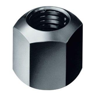 AMF Sechskantmutter DIN 6330B M12 SW 19mm Festigkeit 10