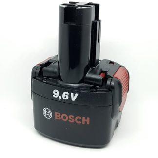 Bosch Präsentationsattrappe 9,6 V für O-Akku Pack