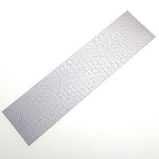 KEUCO Anti-Rutschmatte Ersatzteil SPS 410 x 103,5 x 1,2 mm 308446