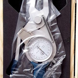 Oxford Uhrenmessschieber Außen-Messschieber 0 – 20 mm Genauigkeit 0.01 mm