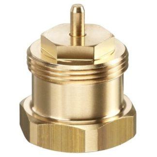 Oventrop OV Verlängerung für Thermostatventil, 20mm 1022698